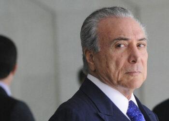 Denuncias hacen caer un ministro de Temer cada mes en Brasil