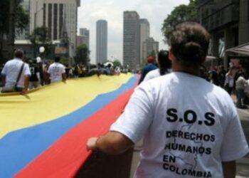 Colombia: Ya son 94 los líderes sociales asesinados en 2016