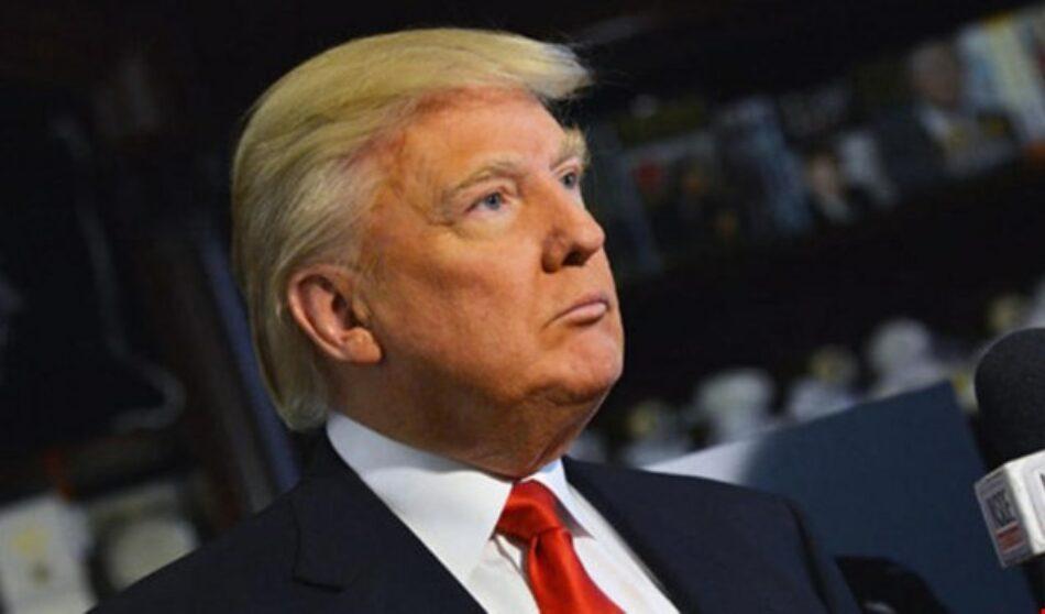 Trump critica informe CIA sobre posible injerencia rusa en comicios de EE.UU.