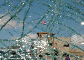 Reportan un ataque israelí contra un aeropuerto militar de Damasco