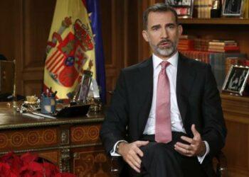 Queja ante la Defensora del Pueblo por el discurso de Felipe de Borbón