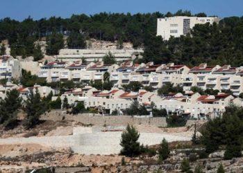 Régimen israelí responde al CSNU con la construcción de 5 mil 600 casas en tierras palestinas