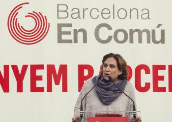Barcelona En Comú retorna els 190.000 euros de microcrèdits per la campanya del 24M