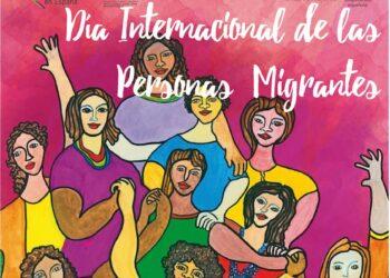 Día Internacional de las Personas Migrantes: denuncian que el 36,7% de las mujeres asesinadas en 2015 han sido migrantes