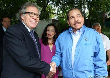 Nicaragua: OEA acompanara elecciones municipales 2017