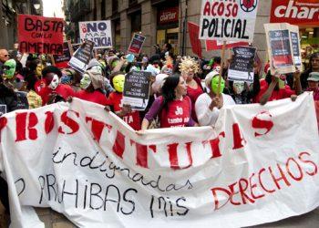 EQUO Asturies critica la desprotección de las prostitutas por parte del ayuntamiento de Oviedo