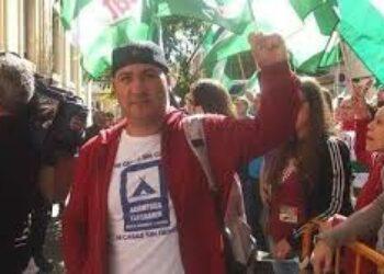El Ayuntamiento de Jódar pide unánimemente el indulto a Bódalo cuando se cumplen 8 meses de su encarcelamiento