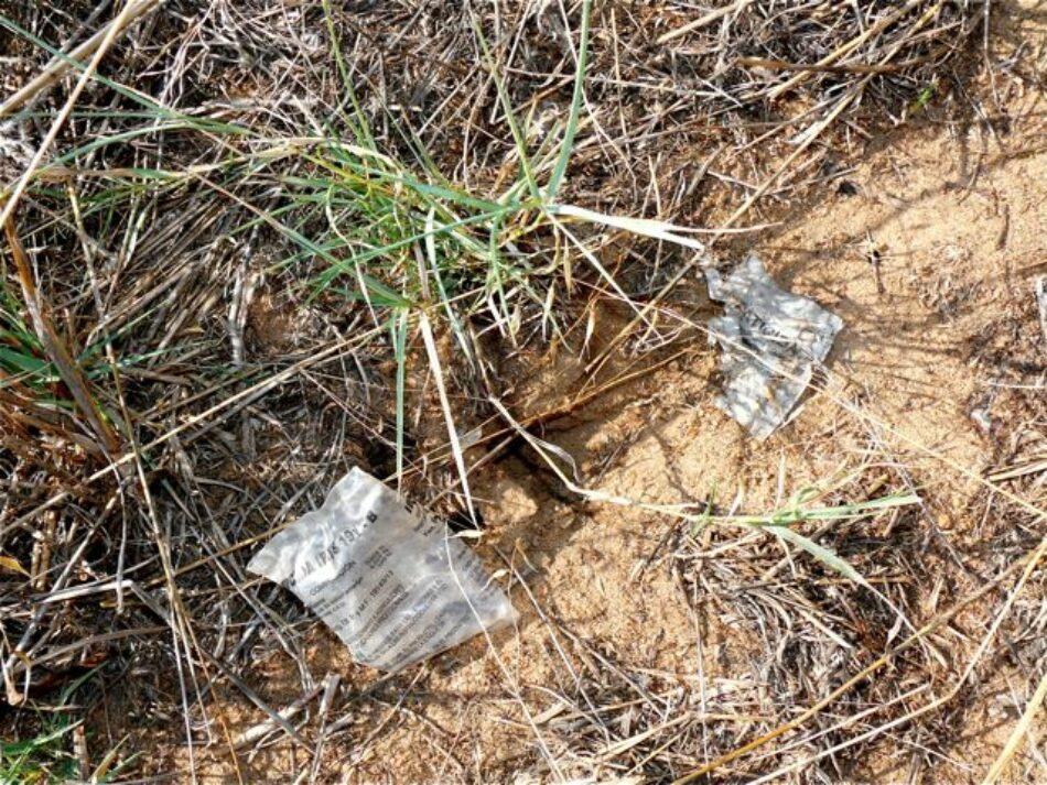 El Programa Antídoto se opone al uso de bromadiolona para envenenar topillos en Castilla y León