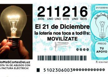 EQUO se suma a las movilizaciones contra la pobreza energética
