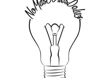La plataforma #NoMásCortesDeLuz convoca manifestaciones en todo el Estado contra la pobreza energética