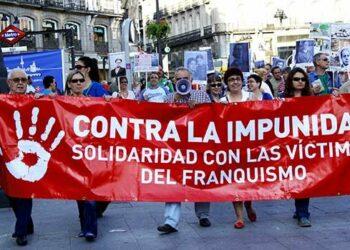 PSOE, PP y C´s votan contra excluir «torturas, desapariciones forzadas, crímenes de genocidio o lesa humanidad» de la Ley de Amnistía