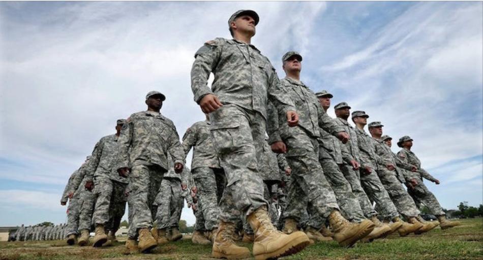 Argentina firmó acuerdo militar con Estados Unidos