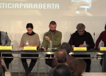 Jornadas del GUE y Podemos señalan la vulneración de derechos humanos de las eléctricas