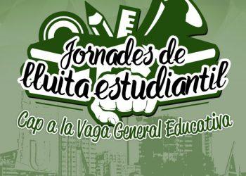 El FEU-València organisa activitats reivindicatives per fer front als atacs a l'ensenyament públic