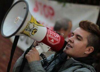 La asamblea de vivienda Stop Desahucios Móstoles convoca una concentración el próximo 21 de diciembre
