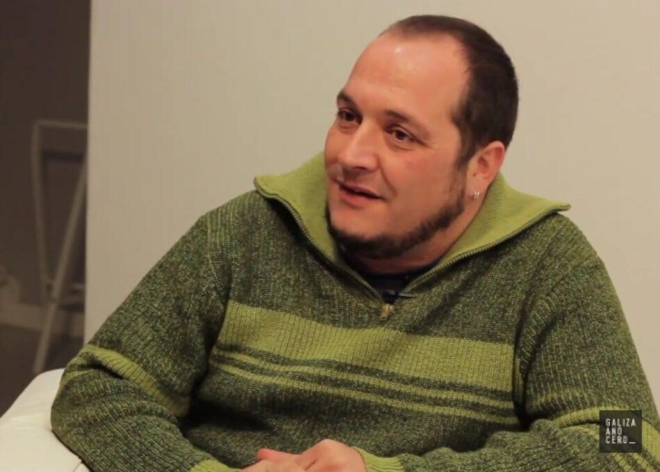 Absolt el neonazi acusat d'amenaçar David Fernàndez