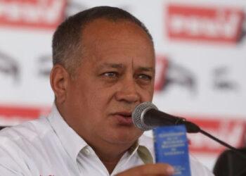 PSUV rechaza hechos vandálicos en estado venezolano