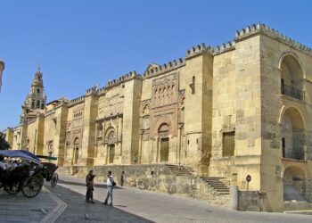 Ganemos Córdoba pide la publicación inmediata del listado de bienes inmuebles inmatriculados por la Iglesia
