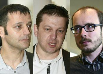Apoyo a los periodistas condenados por el caso Luxleaks