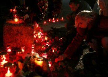 El mundo se solidariza con Rusia por tragedia del avión Tu-154