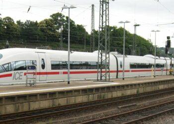 Ecologistas en Acción reclama a los europarlamentarios que voten en contra del Cuarto Paquete Ferroviario