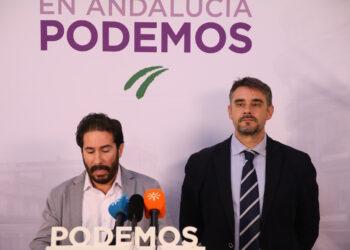 Podemos denuncia ante los tribunales el supuesto fraude de la Fundación Guadalquivir Futuro