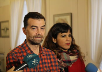 IU y Podemos coordinan esfuerzos, desde lo local, frente a los recortes de Renfe en líneas de cercanías