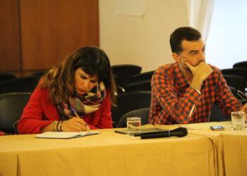 Podemos e IU lamentan que el PSOE de Susana Díaz sea incapaz de adoptar medidas para blindar la escuela pública