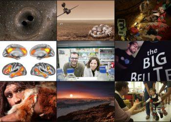 Lo mejor de la ciencia española en 2016