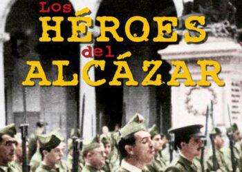 """IU, """"satisfecha"""" tras cancelar el Museo del Ejército la presentación en sus instalaciones del libro 'Los héroes del Alcázar'"""
