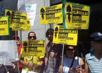 La Banca y el gobierno español pierden la batalla de la retroactividad de las clausulas suelo en el Tribunal Europeo de Justicia