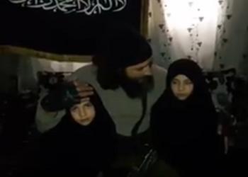 El horror amparado por la OTAN: Fatima y las niñas suicidas de Al Nusra