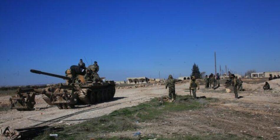 Ejército sirio inicia ofensiva para liberar todo el Este de Alepo y controla ya el 60%