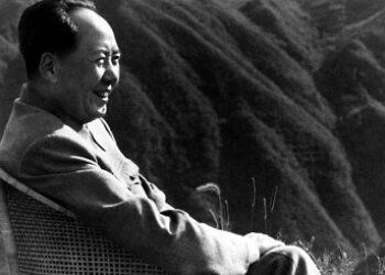 Hace 123 años nació el líder de la Revolución China, Mao Tse Tung