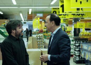 Mercadona Després del 'Salvados', els panegírics de Mercadona omplen els mitjans