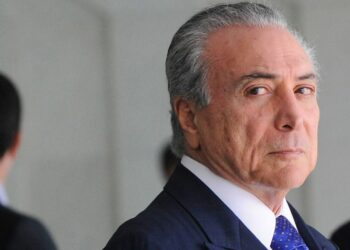 Seis ministros ya cayeron del equipo montado por Michel Temer tras el impeachment de Dilma Rousseff