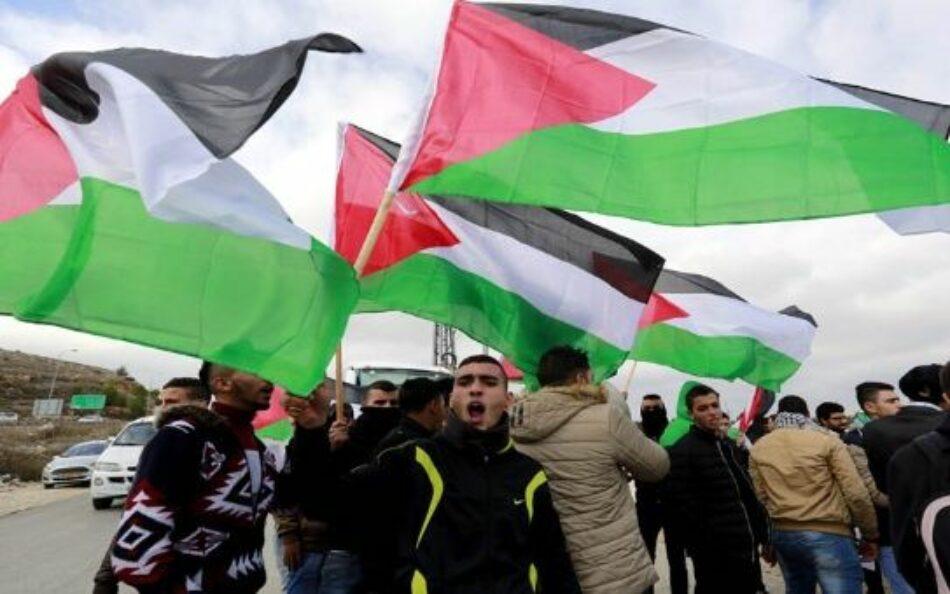 Palestina celebra condena de la colonización israelí en la ONU