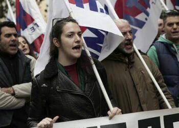 Nueva huelga general en Grecia: Crece oposición a medidas antiobreras