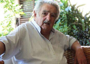 """Pepe Mujica: """"El deber de la juventud es luchar por los cambios"""""""