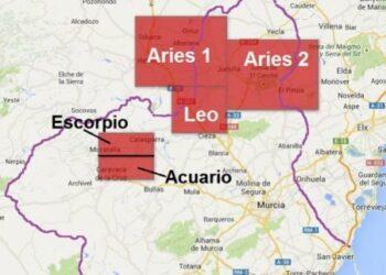 El fracking sigue amenazando la Región de Murcia