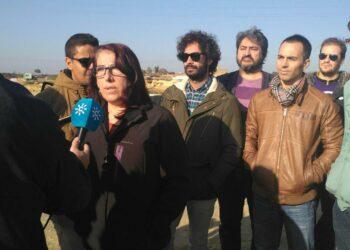 Podemos Andalucía denuncia el incumplimiento de PSOE y C's con las familias de la atención temprana
