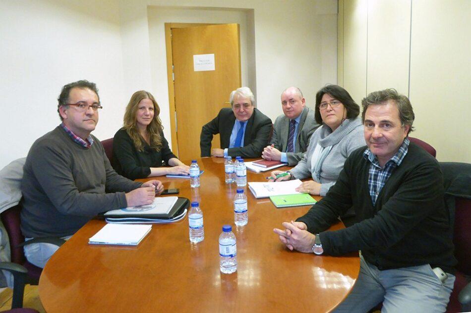 Sí a la Tierra Viva pide a la Junta de Castilla-La Mancha una actuación contundente ante las presuntas irregularidades de Quantum Minería S.L.