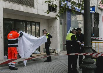 En menos de dos semanas mueren dos personas sin techo en Cádiz