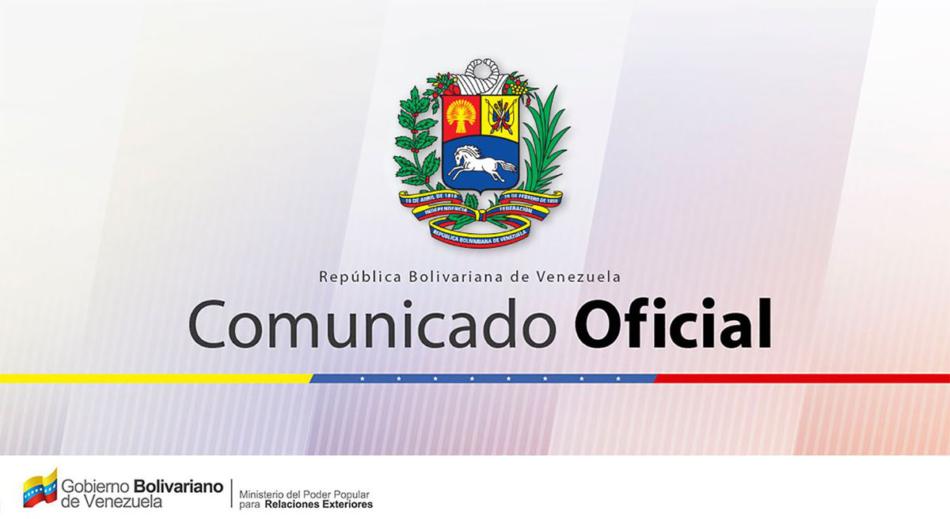 Venezuela rechaza posible acuerdo militar entre Colombia y la OTAN
