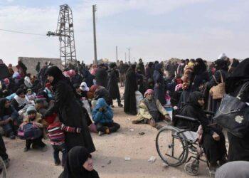 Rusia anuncia rescate de civiles en ciudad siria de Alepo