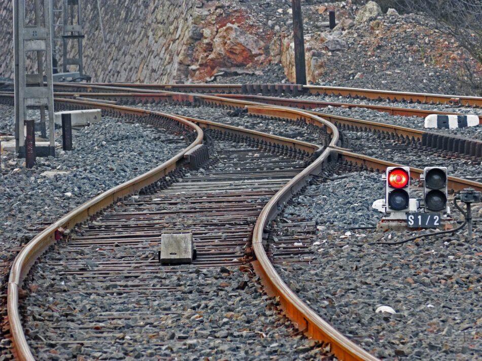 """IU alerta de que el nuevo paquete ferroviario de la UE supone la """"privatización total del sector"""""""