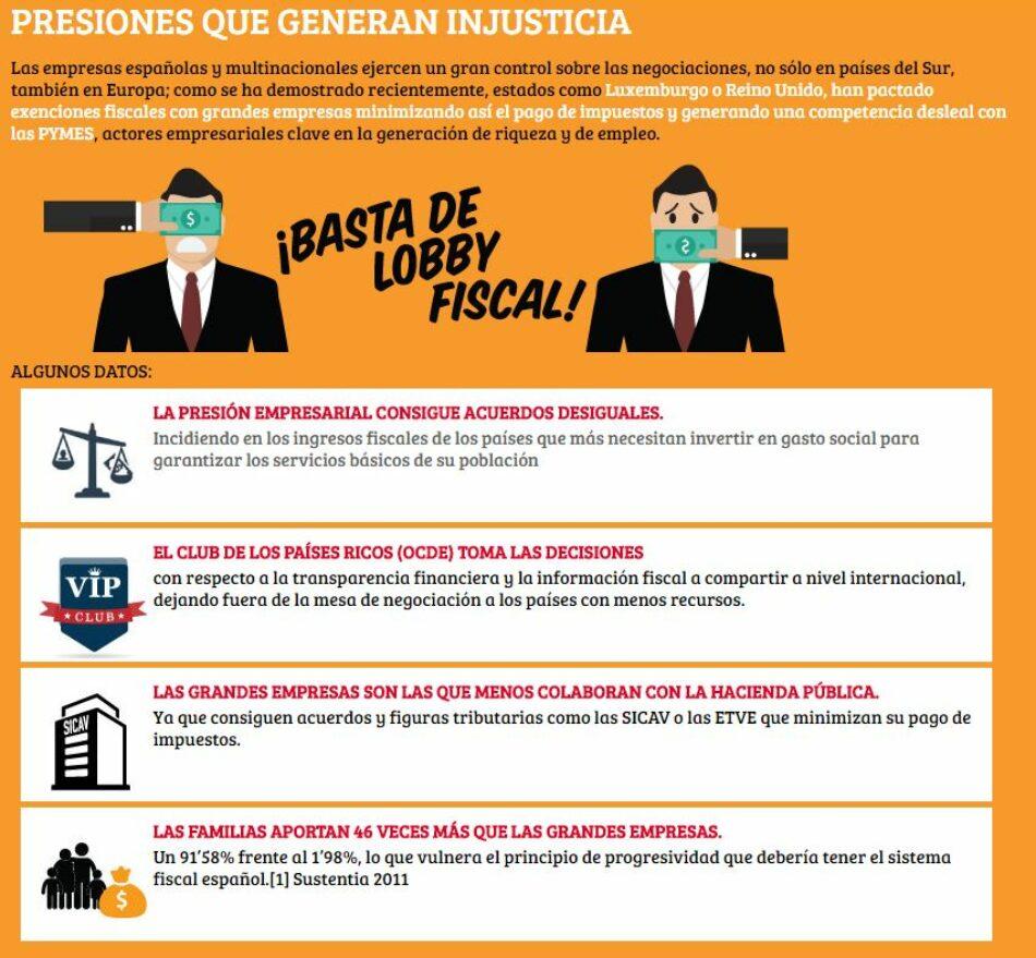 Aumentan en España los acuerdos con multinacionales para que paguen menos impuestos