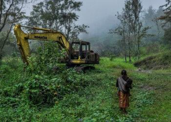 La hidroeléctrica española Ecoener-Hidralia renuncia a la obra en un río indígena de Guatemala tras una campaña internacional