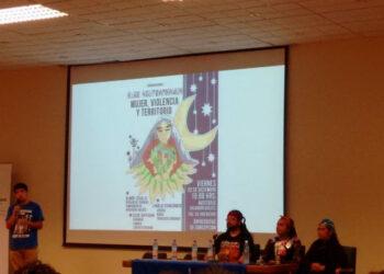 Chile. En Concepción se realizó conversatorio en torno a la violencia contra las mujeres mapuche