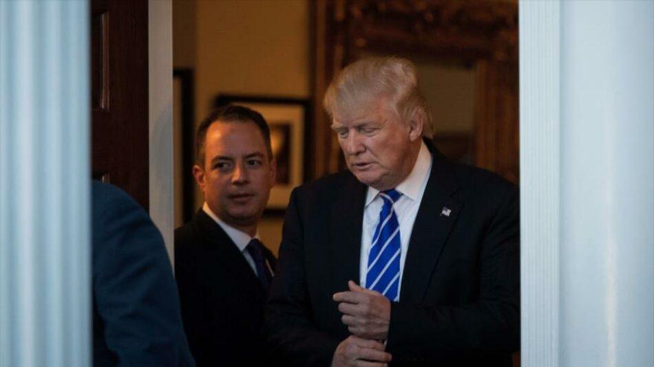 Trump 'acepta' que Rusia lanzó ataques cibernéticos